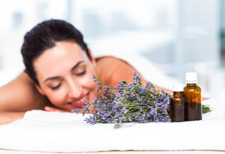 Aromatherapy Research