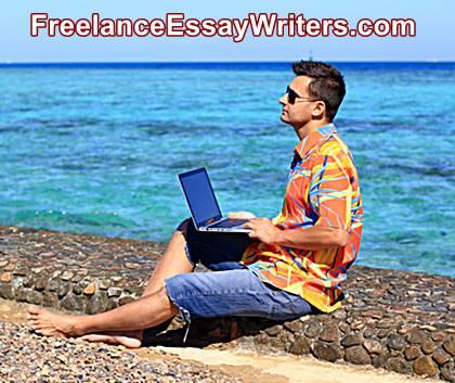 Hire freelance writing essays